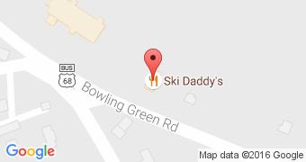 Ski Daddy's