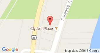 Clydes Place