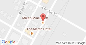 Mike's Mine Shaft
