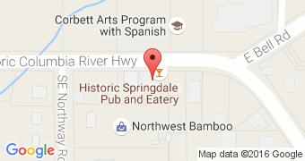Springdale Pub