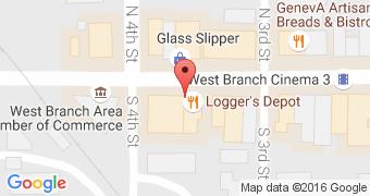 Logger's Depot