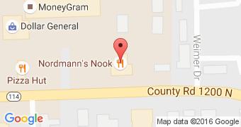 Nordmann's Nook