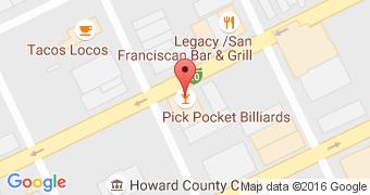 Pick Pocket Billiards