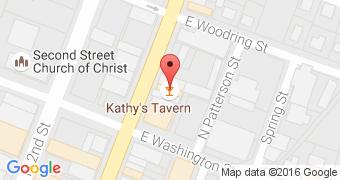 Kathy's Tavern