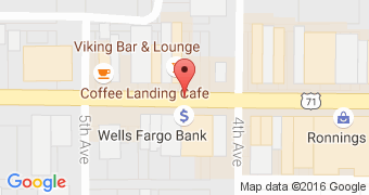 Viking Bar and Lounge
