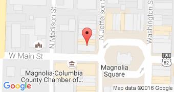 Magnolia's Bake Shop