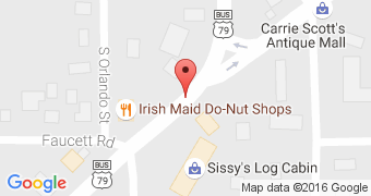 Irish Maid Do-Nut Shops