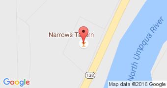 Narrows Tavern