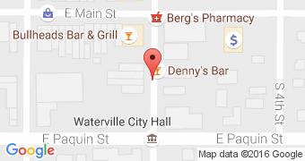 Denny's Bar