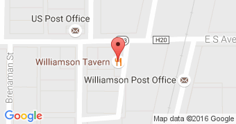 Williamson Tavern