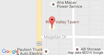 River Valley Tavern