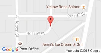 Yellow Rose Saloon