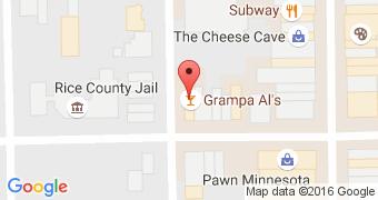 Grampa Al's