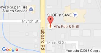 Al's Pub and Grill