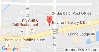 Bayfront Bakery and Deli