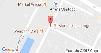 Mona Lisa Lounge