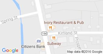 The Ivory Restaurant & Pub
