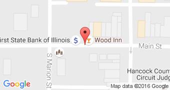 Wood Inn