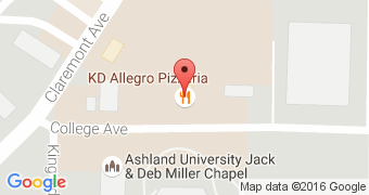 KD Allegro Pizzeria