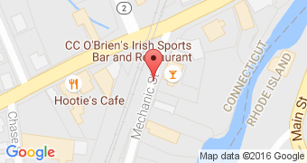 C.C. Obrien's Irish Sports Bar and Restaurant