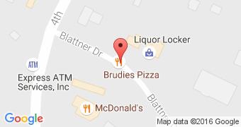 Brudies Pizza
