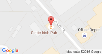 Celtic Irish Pub