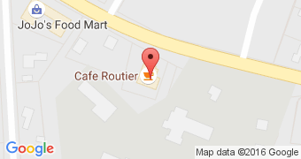 Cafe Routier