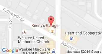 Kenny's Pub