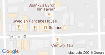 Spanky's Byron Inn Tavern