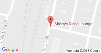 Shortys Disco Lounge