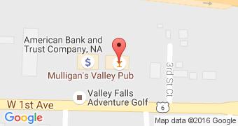 Mulligan's Valley Pub