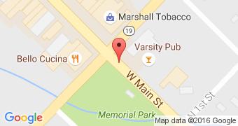 Varsity Pub