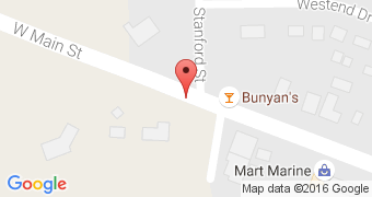 Bunyan's