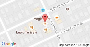 Vogies Bar