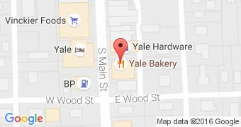 Yale Bakery