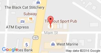 Timeout Sport Pub