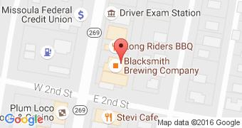 Blacksmith Brewing Company