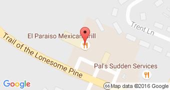 El Paraiso Mexican Grill