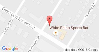 White Rhino Sports Bar