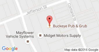 Buckeye Pub and Grub