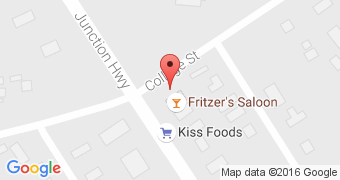 Fritzer's Saloon