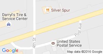 Silver Spur Saloon