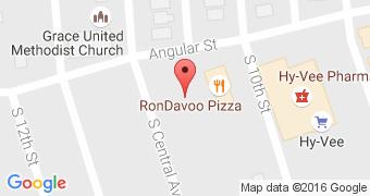 RonDavoo Pizza