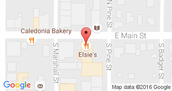 Elsie's Bar and Grill