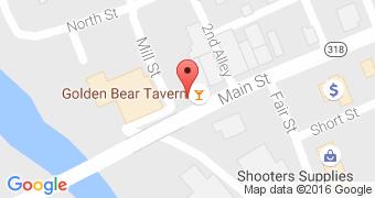 Golden Bear Tavern