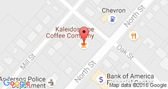 Kaleidoscope Coffee Company