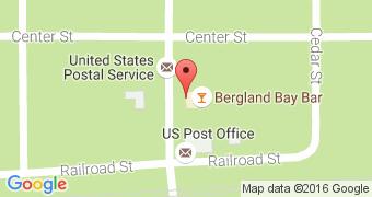Bergland Bay Bar