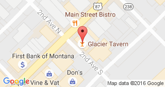 Glacier Tavern