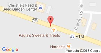 Paula's Sweets and Treats