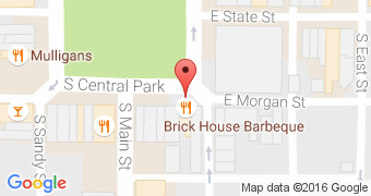Brick House Barbeque